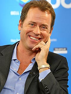 Greg Kinnear: I'm Already a Protective Dad