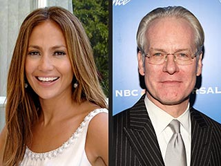 Tim Gunn to Fill In for J.Lo on Project RunwayFinale