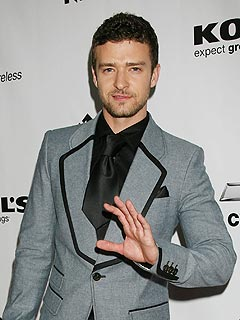 Justin Timberlake Sinks Roots in New York