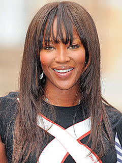 Naomi Campbell Cleans Up Maid Case