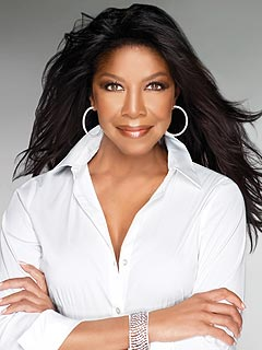 Natalie Cole Hospitalized
