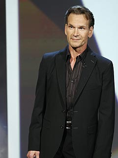 Patrick Swayze Was &#39;Best Part&#39; of Stand Up to Cancer