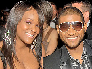 Usher, Tameka Foster Expecting a Baby