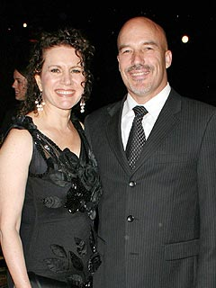 Curb Your Enthusiasm's Susie Essman Weds Longtime Boyfriend