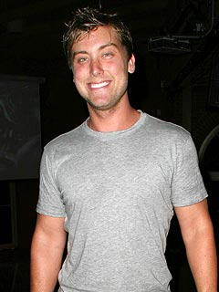 Lance Bass on Prepping for DWTS:  'I'm Wearing Heels!'