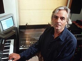 Pink Floyd's Richard Wright Dies at 65
