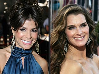 Paula Abdul, Brooke Shields Rock at PEOPLE's Post-Emmy Party