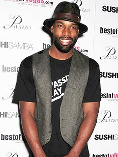 NBA Star Baron Davis: I&#39;m on Jenny Craig!