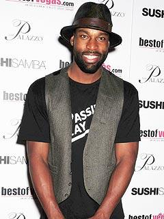 NBA Star Baron Davis: I'm on Jenny Craig!