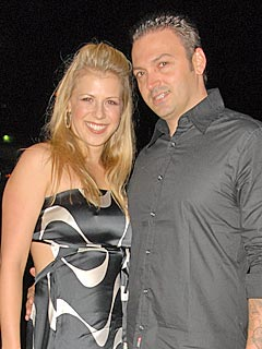 Jodie Sweetin & Husband Working to Avoid Custody Battle