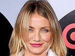 Cameron Diaz Drops More Than $1,000 on a Jacket