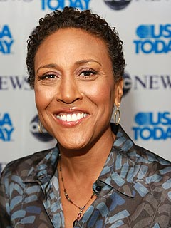 Robin Roberts Opens Up About Cancer's Emotional Toll
