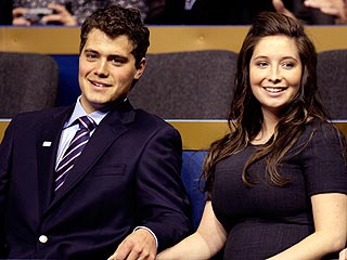 Levi Johnston Is 'Excited to Have Kid' With Palin's Daughter