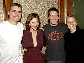 Jake & Maggie Gyllenhaal&#39;s Parents Call it Quits