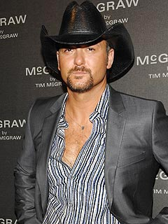 Tim McGraw, Daughtry to Play CMA Awards
