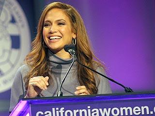 Jennifer Lopez: I Overcame 'Challenging' Relationships