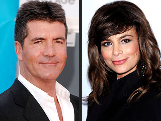 Simon Cowell Wants Paula Back On Idol