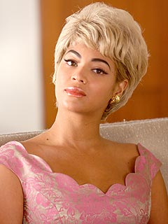 Beyoncé Knowles Is a 'Fierce' Etta James