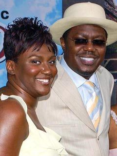 Daughter: How Our Family Copes with Bernie Mac's Death