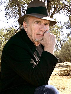 Merle Haggard Recovering from Lung Surgery