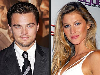 Leo Focuses on Director Pal During Gisele&#39;s New Video