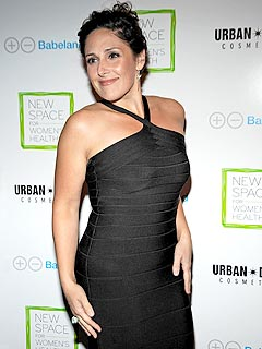 Ricki Lake: 'I Can't Believe I Was Fat'