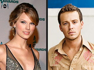 Guy Behind Taylor Swift Love Song Revealed