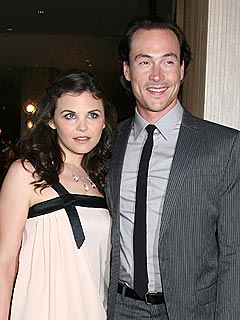 Ginnifer Goodwin and Chris Klein Call It Quits