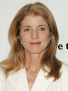 Caroline Kennedy to Seek Clinton's Senate Seat
