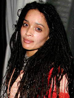 Lisa Bonet Is Expecting Her Third Child
