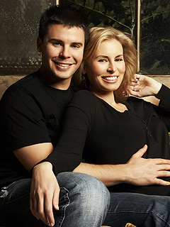 Supermodel Niki Taylor Is Pregnant!