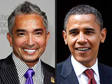 Cesar Millan Gives Advice on Obama's Puppy