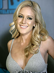 Heidi Montag Gets a Puppy for Her Birthday