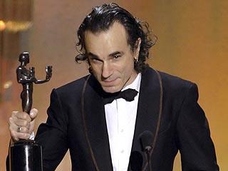 SAG Awards: The Winners List