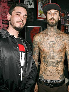 Doctor: Travis Barker & DJ AM Expected to Recover
