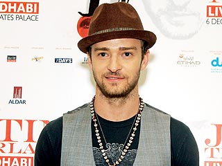 Justin Timberlake Developing a Comedy for NBC