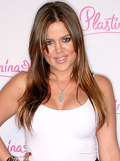 Stepdad: No Traditional Wedding for Khloe Kardashian
