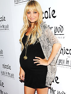 Nicole Richie & Joel Madden Welcome a Baby Boy