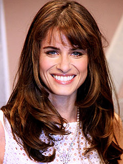 Amanda Peet Expecting Her Second Child