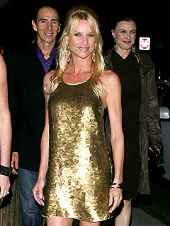 Nicollette Sheridan's Desperate Exit Earns Kudos | Nicollette Sheridan