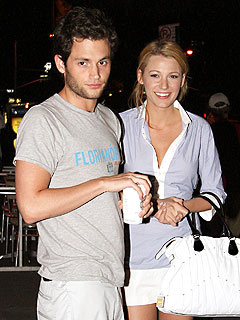 Couples Watch: Blake & Penn, Kris Allen & Katy . . .