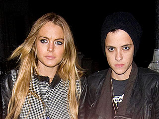 Couples Watch: Lindsay & Sam, Brad & Angelina ...