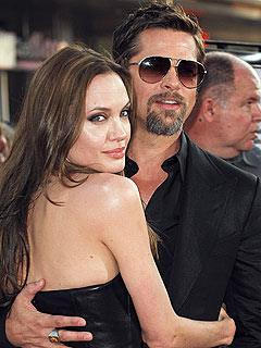 Brad Pitt and Angelina Jolie Split Rumors Not True, Say Sources