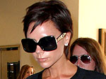 Victoria Beckham Takes Her Boys to SeaWorld – and the Pool! | Victoria Beckham