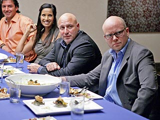 Top Chef Recap: New Judge Toby Young Skewers the Chefs