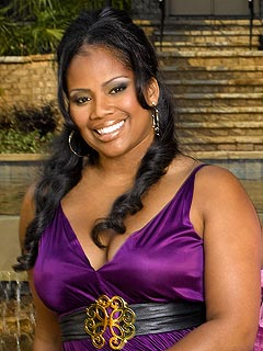 DeShawn Snow Let Go from The Real Housewives of Atlanta