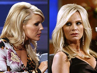 Real Housewives of O.C.: Tamra Accuses Gretchen ofCheating