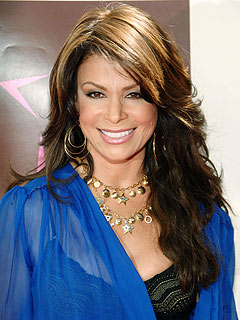 Paula Abdul to Return for Idol Finale