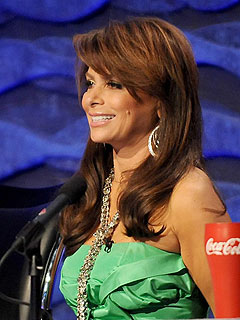 Paula Abdul May Not Return to American Idol