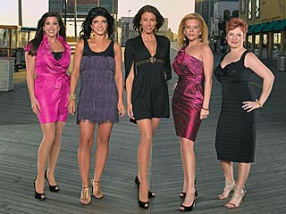 FIRST LOOK: The Real Housewives of New Jersey